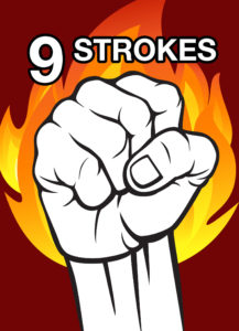 09 Strokes