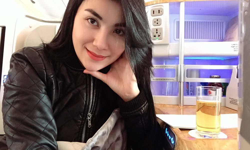 Emma Mattress Review >> Indonesian Babe Yenny Arianti – SimplySxy