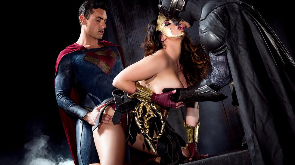 batman porn film