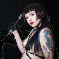 Mistress Kinako