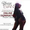 Dominatrix Yessi Evans