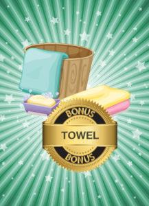 BONUS Towel