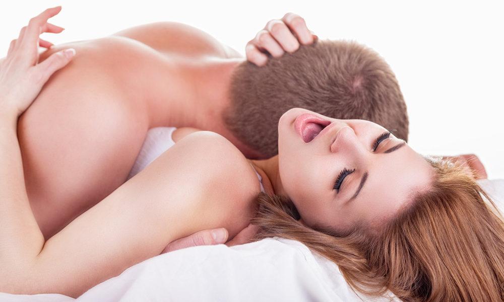 Онлайн ролики секс сильный женский оргазм от секса — 9